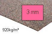 bau.con-Antirutschmatte AM3.920, Dicke 3mm