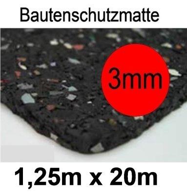 bautenschutzmatte-dicke-3mm-breite-1,25m-länge-20m