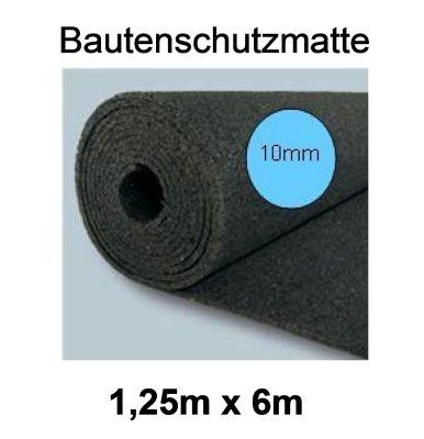 Bautenschutzmatte-Dicke-10mm