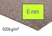bau.con-Antirutschmatte AM6.920, Dicke 6mm