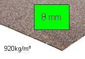 bau.con-Antirutschmatte AM8.920, Dicke 8mm