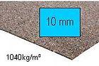 bau.con-Antirutschmatte AM10.1040, Dicke 10mm