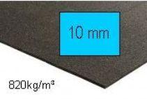 bau.con-Antirutschmatte AM10.820, Dicke 10mm