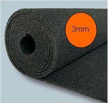 bau.con-Bautenschutzmatte BM3, Dicke 3mm