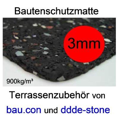 BE3-bau.con-bautenschutzmatte-3mm