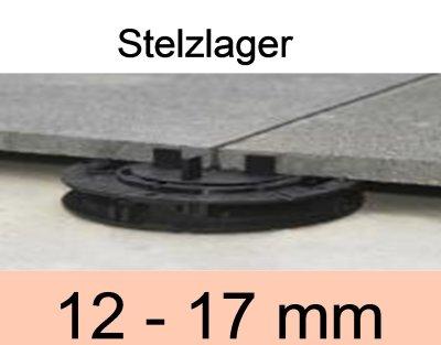 bau.con-Stelzlager-Höhe-12-bis-17mm