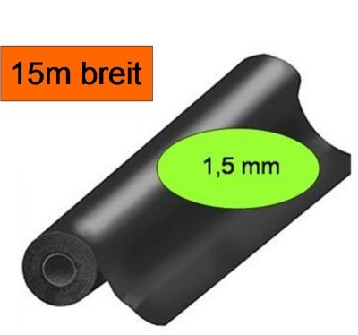 EPDM-Folie-Dicke-1,5mm-Breite-15m