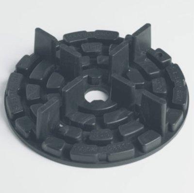 bau.con-plattenlager-dd15-höhe-10mm